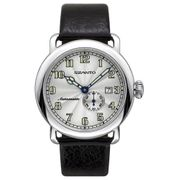 Szanto 6303 Officer´s Classic Round Automatic