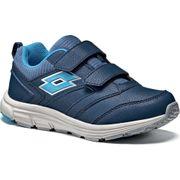 Chaussures Sportswear Enfant Lotto Speedride 500 Ii Nu Cls