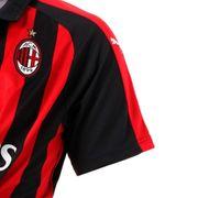 Maillot domicile Milan AC 2018/2019