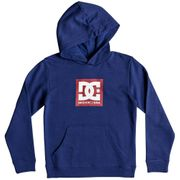 DC SHOES Square Star Sweat Cap Garçon