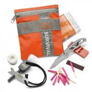 Pack de survie Bear Grylls Basic Kit
