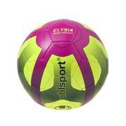 BALLON DE FOOTBALL  Ballon de Football Elysia Mini - Jaune et rose