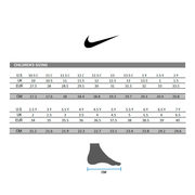 Chaussures Nike Tanjun PS noir rose enfant
