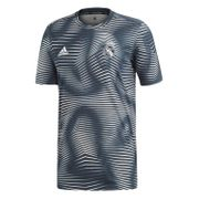 Maillot d'échauffement Real Madrid 2018/19