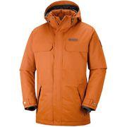 Columbia Rugged Path™ Jacket Bright Copper L