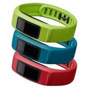 GARMIN Pack 3 Bracelets Vivofit 2 Active