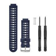 Bracelet de montres en plastique Garmin pour Forerunner 230/235/630