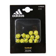 Pack de 12 crampons rugby en TPU - Adidas