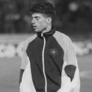 Veste retro Copa Australie 1991-S