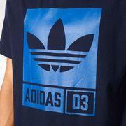 tee shirt adidas originals Adidas Originals Street Graphic Tee