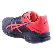 Chaussure de tennis Asics Gel Solution Speed 3 women
