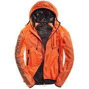 SUPERDRY Core Affect Cagoule Coupe-Vent Homme