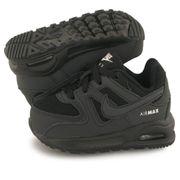 Nike Air Max Command Flex noir, baskets mode enfant