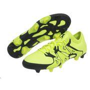 Chaussures de Football Adidas Performance X 15.1 FG/AG
