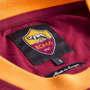 Maillot Copa AS Roma 1978/79