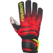 Gants junior Reusch Fit Control RG Open Cuff Finger Support