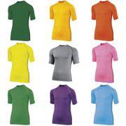 Rhino - T-shirt base layer thermique à manches courtes - Garçon