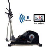 Vélo elliptique - Focus Fitness Fox 3 iPlus