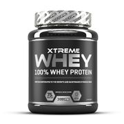Xtreme Whey Protein SS 900 g - Fraise