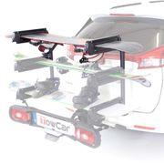 Extension porte-skis TowCar Aneto