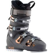 Chaussures De Ski Rossignol Pure Pro Rental -graphite Femme