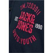 JACK AND JONES Jcomarku Polo Mc Homme