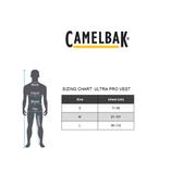 Gilet d'hydratation Camelbak Nano Vest 1,5 l + 2 bidons Quick Stow Flask noir