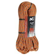 Corde SILVER TRX 9,8mm 80m Orange A18 - Mixte - Escalade