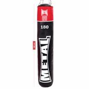 Sac de frappe Metal Boxe en PU 90-180cm - Métal Boxe - plein ou vide