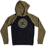DC SHOES Circle Star Sweat Cap Garçon