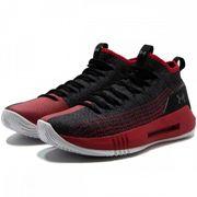 Chaussure de Basketball Under Armour Heat Seeker Noir rouge pour homme Pointure - 41