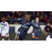 Maillot domicile PSG 2012/2013 Matuidi L1