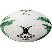 Ballon de beach rugby Gilbert Irlande (taille 5)