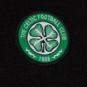 Celtic FC officiel - Pull à col en V ou rond thème football - en tricot/avec blason - homme
