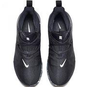 Chaussure de Basketball Nike Zoom shift 2 noir pour Homme Pointure - 42