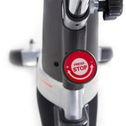 Vélo de biking BH Fitness SPADA II DUAL WH9355   Roue d'inertie équivalant à 20kg. Guidon de triathlon. MP3. Applis