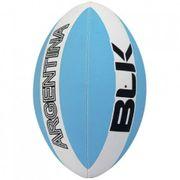 Ballon de rugby BLK de l'Argentine