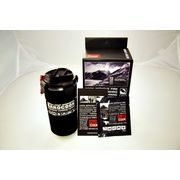 BaroCook - Mug auto chauffant BaroCook - Contenance : 400 ml