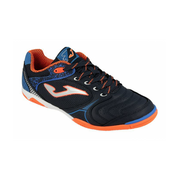 Chaussure de Futsal Navy Dribling Joma IN Couleur - Bleu, Pointure - 40