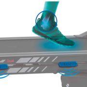 Tapis de course F9R DUAL G6520N tapis de course electrique pliable - 22 Km/h - 155 x 55 cm - Avec ceinture thoracique - 8 ANS DE GARANTIE