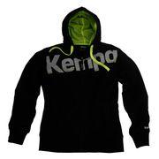 Sweat à capuche femme Kempa Core