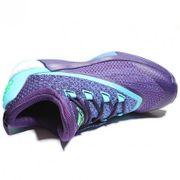 Chaussures CrazyLight Boost 2.5 Bleu Basketball Homme Adidas