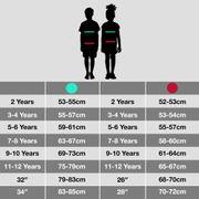 Regatta - Chaussettes de randonnée 2 saisons - Enfant unisexe