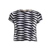 T-shirt court femme Craft breakaway