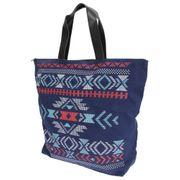 FLOSO / Rich Aztec - Sac en toile- Femme