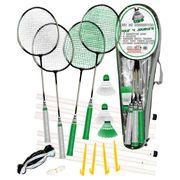 KIT BADMINTON - PACK BADMINTON - ENSEMBLE BADMINTON Ensemble Badminton + Filet