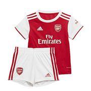 Baby-kit domicile Arsenal FC 2019/20
