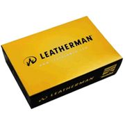 Leatherman Rebar Multitool oxyde noir