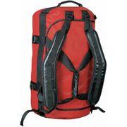 Sac de voyage sac à dos imperméable 142L - GBW-1L STORMTECH ROUGE - Sports extrêmes - Waterproof Gear Bag