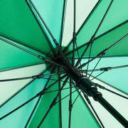 Parapluie standard 110 cm - 4584 - vert dégradé